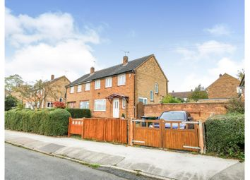 3 bed semi-detached house for sale in Oxclose Lane, Nottingham NG5
