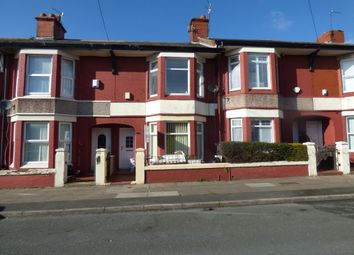 Thumbnail 3 bed property to rent in Sefton Avenue, Litherland