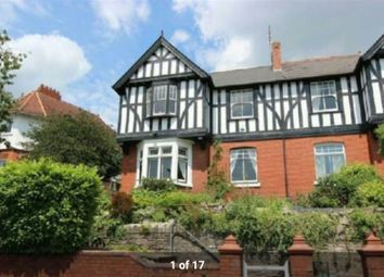 Thumbnail 4 bed shared accommodation to rent in Fields Road, Newport