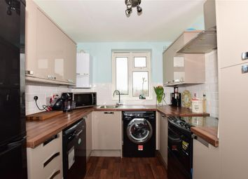Thumbnail 2 bed flat for sale in Longwood Gardens, Ilford, Essex