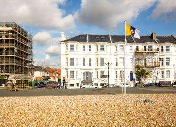 Thumbnail 3 bed flat for sale in Cavendish House, 115-116 Marine Parade, Worthing, West Sussex