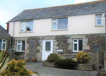 Thumbnail 2 bed terraced house to rent in Meadow Cottage, Sclerder Lane, Talland