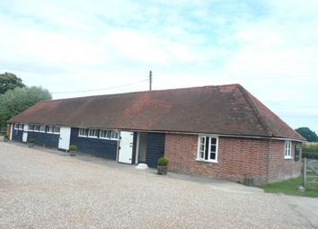 Thumbnail Commercial property to let in Wittersham Road, Iden, Rye