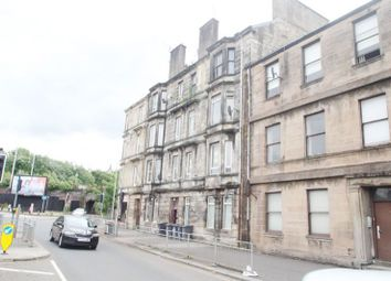 Thumbnail 2 bed flat for sale in 3, Caledonia Street, Flat 1-2, Paisley PA32Jg