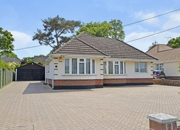 Thumbnail 3 bed bungalow for sale in Westwood Avenue, Ferndown