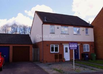 Thumbnail 2 bed property to rent in Vervain Close, Churchdown, Gloucester, Gloucestershire.