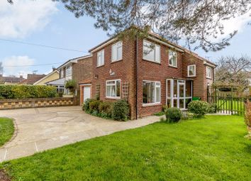 Thumbnail 3 bed detached house for sale in Remembrance Avenue, Burnham-On-Crouch