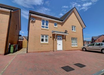 3 bed semi-detached house for sale in Foxglove Grove, Cambuslang, Glasgow G72