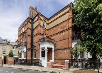 Thumbnail Studio for sale in Stonor Road, London