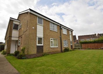Thumbnail 2 bed flat to rent in Poplar Court, Leads Road, East Hull