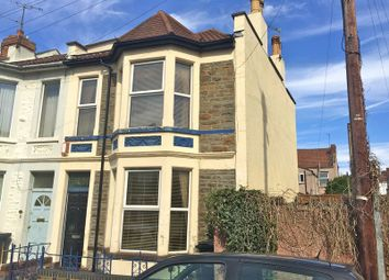 Thumbnail 3 bedroom end terrace house for sale in Cooksley Road, Redfield, Bristol