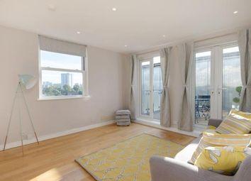 Thumbnail 2 bedroom flat for sale in Kilburn High Road, Kilburn, London