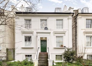 3 bed flat for sale in Moorland Road, London SW9