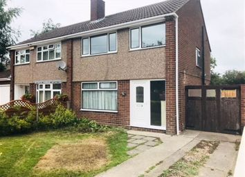 Thumbnail 3 bed property to rent in Bramdene Avenue, Nuneaton
