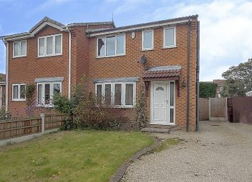Thumbnail 3 bedroom semi-detached house for sale in Thorpe Leys, Long Eaton, Nottingham