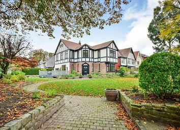 Thumbnail 5 bed detached house for sale in Northenden Road, Sale, Greater Manchester