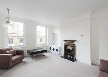 Thumbnail 3 bedroom flat to rent in Shroton Street, London
