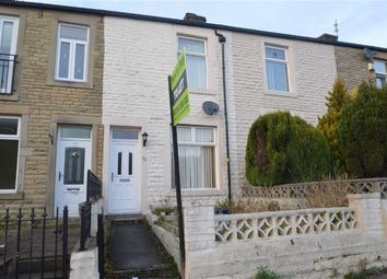 Thumbnail 2 bed terraced house to rent in Hodder Street, Accrington