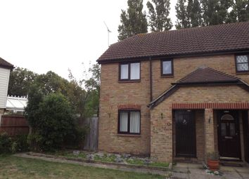 Shillingstone, Thorpe Bay SS3. 3 bed semi-detached house
