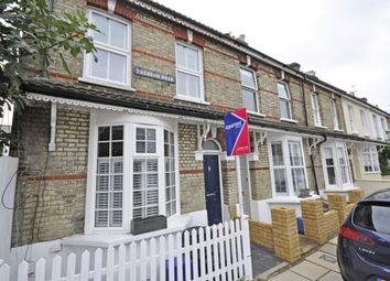 Thumbnail 2 bed cottage to rent in Trehern Road, East Sheen