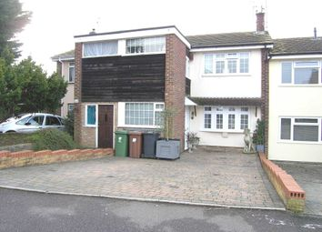 Thumbnail 3 bed terraced house for sale in Great Grove, Bushey