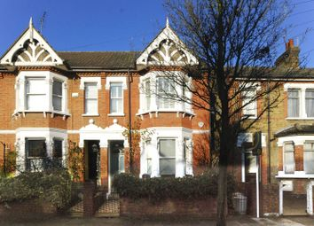 Carlyle Road, South Ealing, London W5. 4 bed semi-detached house for sale