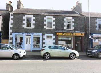 Thumbnail 4 bed flat for sale in High Street, Innerleithen