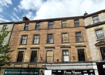 Thumbnail 3 bed flat for sale in Port Street, Stirling