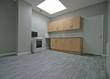 Thumbnail 1 bed property to rent in Station Street, Burton-On-Trent