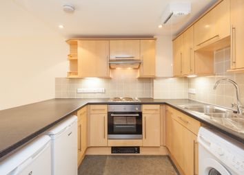Thumbnail 1 bed flat to rent in Coleridge Square, London