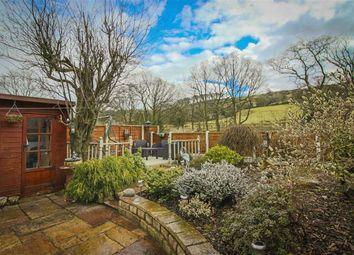Thumbnail 3 bed semi-detached bungalow for sale in Pasturelands Drive, Billington, Lancashire