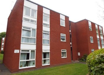 Thumbnail 2 bedroom flat for sale in Sorrell Drive, Hazelwood Road, Birmingham, West Midlands
