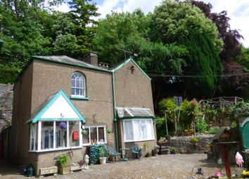 Thumbnail 2 bed cottage for sale in Pen Moel Cottage, Woodcroft, Chepstow