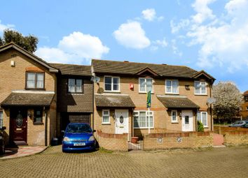 Thumbnail 3 bed terraced house for sale in Varley Way, Merton Abbey Mills