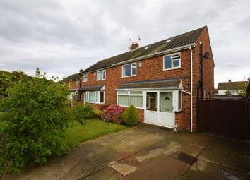 Thumbnail 3 bed semi-detached house for sale in Nicholls Drive, Wirral