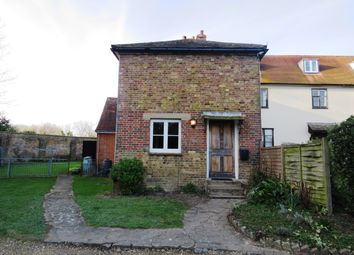 Thumbnail 2 bed property to rent in Wadesmill, Ware