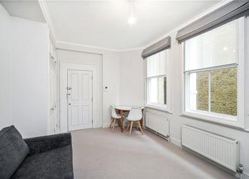 Thumbnail  Studio to rent in Egerton Gardens Mews, Knightsbridge, London