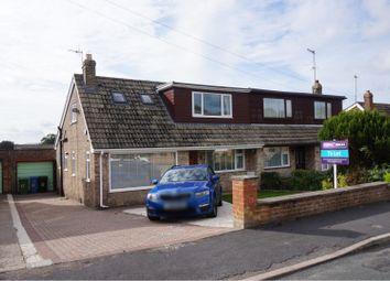 Thumbnail 4 bed semi-detached house to rent in Chantry Road, East Ayton