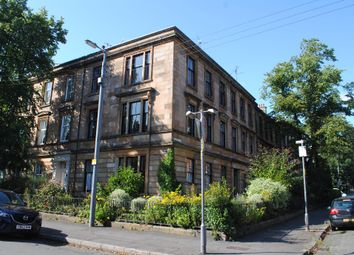 Thumbnail 4 bed flat to rent in Lawrence Street, Partick, Glasgow