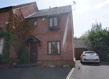 3 bed semi-detached house to rent in Cowley Close, Southampton SO16