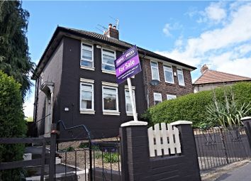 Thumbnail 3 bedroom semi-detached house for sale in Kyle Crescent, Sheffield