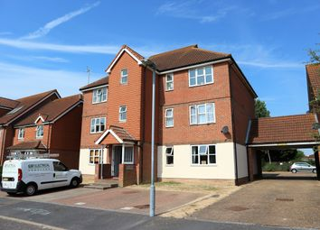 Thumbnail 2 bedroom flat for sale in Falmouth Close, Eastbourne