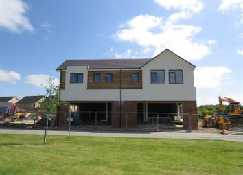 Thumbnail 2 bed flat for sale in Mosquito Road, Upper Cambourne, Cambridge
