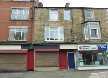 Thumbnail 1 bed flat for sale in Devonshire Road, Heysham, Morecambe