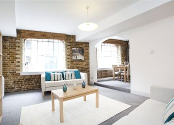 1 bed property to rent in Dundee Court, 73 Wapping High Street, London E1W
