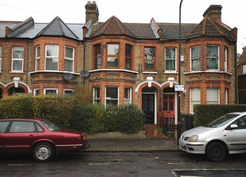 Thumbnail 1 bed flat for sale in Cornwallis Road, London