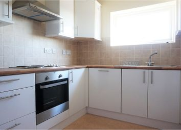 Thumbnail 2 bed flat to rent in Allenby Road, Maidenhead
