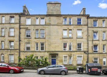 Thumbnail 1 bed flat for sale in 16/7 Wardlaw Street, Gorgie, Edinburgh