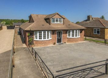 4 bed detached bungalow for sale in West Street, Isleham, Ely CB7