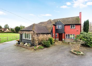Thumbnail 5 bed detached house for sale in Piltdown, Uckfield